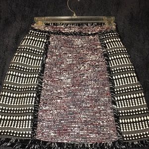 Detailed French Connection Skirt